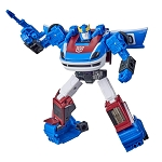 Transformers Generations War for Cybertron: Earthrise Smokescreen Action Figure