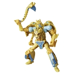 Transformers Generations War for Cybertron: Kingdom - Cheetor Action Figure