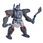 Transformers Generations War for Cybertron: Kingdom Optimus Primal Action Figure