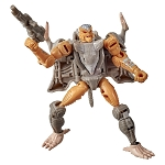 Transformers Generations War for Cybertron: Kingdom - Rattrap Action Figure