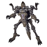 Transformers Generations War for Cybertron: Kingdom - Vertebreak Action Figure