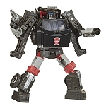 Transformers Generations War for Cybertron: Earthrise Trailbreaker Action Figure