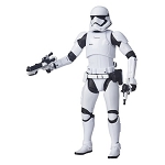 Star Wars Black Series #4 - EP7 The Force Awakens First Order Stormtrooper 6