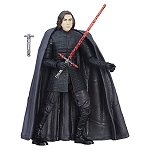 Star Wars Black Series #45 - The Last Jedi Kylo Ren 6