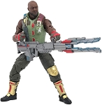 G.I. Joe Classified Series - #1 Roadblock 6