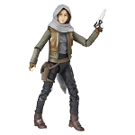Star Wars Black Series #22 - Rogue One Sergeant Jyn Erso (Jedha) 6
