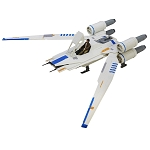 Star Wars Rogue One Rebel U-Wing Fighter with 3 3/4