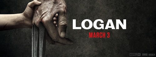Logan Movie Trailer