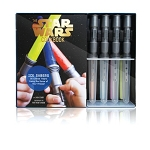 Star Wars: Ice Sabers - 30 Chilled Treats Using the Force of Your Freezer!