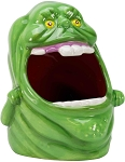Ghostbusters Slimer Ceramic Candy Dish