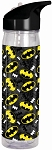Batman Bat Symbols 18oz. Water Bottle