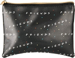Friends Make-up Cosmetics Bag