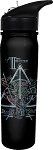 Harry Potter Deathly Hallows 18oz. Water Bottle