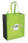 Leisure Park Entertainment  Shopping/Tote Bag