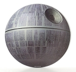 Star Wars Death Star Glass Workstop Saver