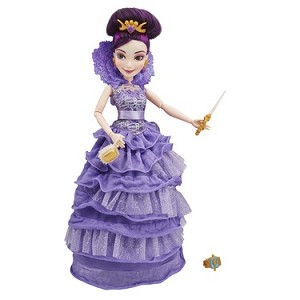 "Disney Descendants Mal 11"" Coronation Doll"