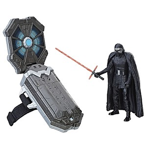 "Star Wars The Last Jedi Force Link Starter Set with 3 3/4"" Kylo Ren Action Figure"